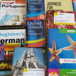 Business Interpretation & Translation