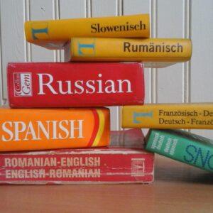 Simultaneous Interpretation & Translation